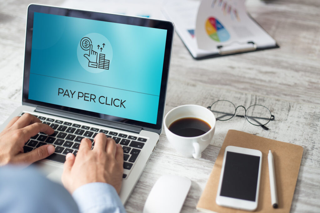 Pay-Per-Click Management Services