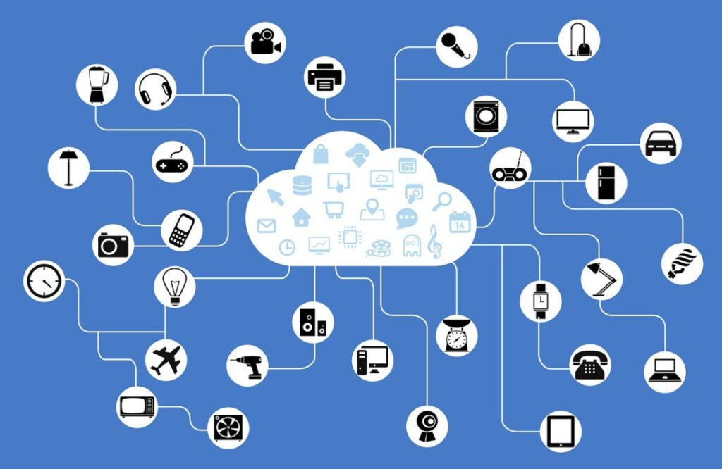 Everything You Need To Learn About Internet of Things (IoT)- 1