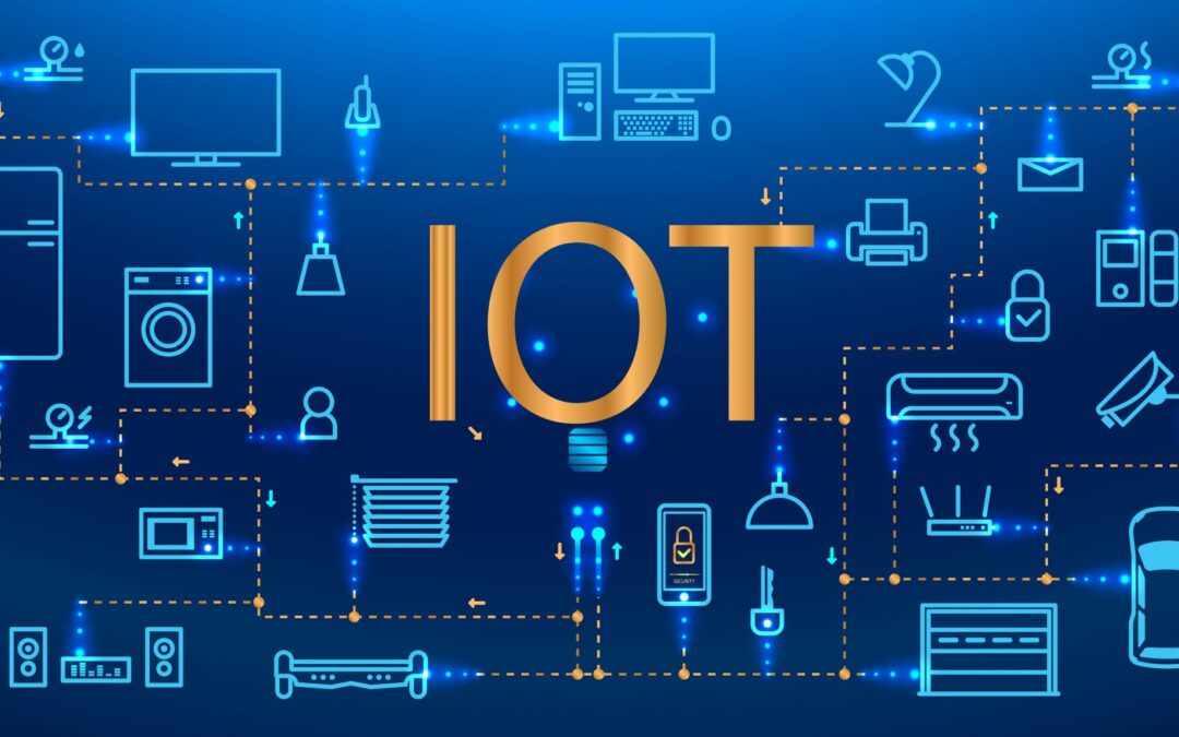 Everything You Need To Learn About Internet of Things (IoT)